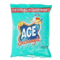 Пятновыводитель Ace Bio OXI Magic 200гр
